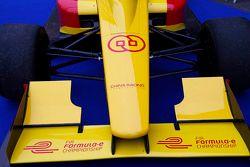 Formula E China Racing presentatie