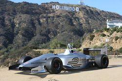 عرض سباق لوس أنجيليس للفورمولا إى
