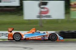 #7 Merchant Services Racing Oreca FLM09 Chevrolet: Antonio Downs, Lucas Downs, Matt Downs