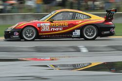 #30 NGT Motorsport Porsche 911 GT3 Cup: Nicolas Armindo, Henrique Cisneros