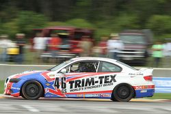 #46 Fall-Line Motorsports BMW M3 Coupe: Mark Boden, David Donohue