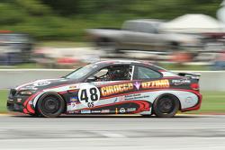 #48 Fall-Line Motorsports BMW M3 Coupe: Charles Espenlaub, Trent Hindman