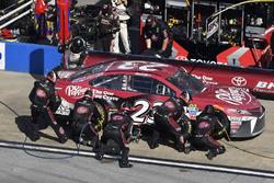 Джой Гейз, BK Racing Toyota