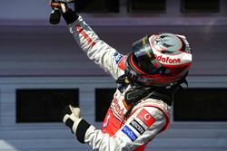 Хейкки Ковалайнен, McLaren MP4-23