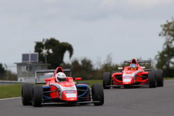 British F4: Snetterton October testing