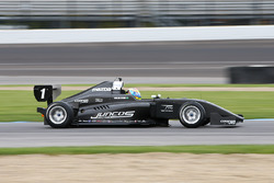 Teste Mazda Road to Indy
