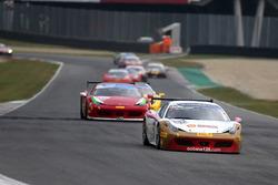 #642 Octane 126 Ferrari 458: Galip Atar