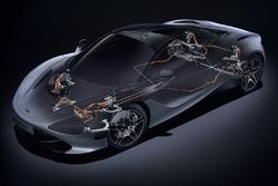 Test McLaren 720S
