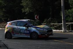 Buğra Banaz, Burak Erdener, Castrol Ford Team Türkiye, Ford Fiesta R2t