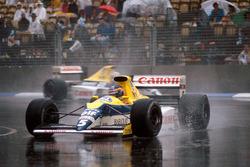 Тьерри Бутсен, Williams FW13