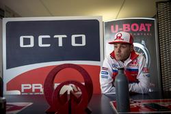 Pramac Racing açıklaması
