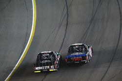 Christopher Bell, Kyle Busch Motorsports Toyota, Noah Gragson, Kyle Busch Motorsports Toyota