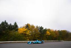 Test Donington Kobayashi