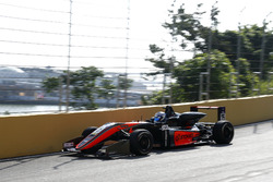 Ralf Aron, Van Amersfoort Racing, Dallara Mercedes