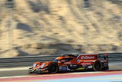 Экипаж №26 команды G-Drive Racing, Oreca 07 Gibson: Роман Русинов, Лео Руссель, Лоик Дюваль