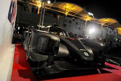 Presentazione Dallara BR1 LMP1