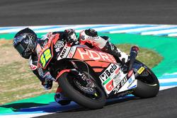 Danny Kent, Speed Up Racing
