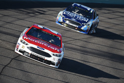 Райан Блэни, Wood Brothers Racing Ford и Даника Патрик, Stewart-Haas Racing Ford