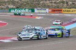 Leonel Pernia, Dose Competicion Chevrolet, Nicolas Gonzalez, A&P Competicion Torino, Matias Jalaf, Indecar CAR Racing Torino