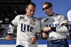 Brad Keselowski, Team Penske Ford, Paul Wolfe