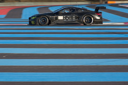 BMW-Test in Le Castellet, November