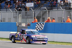 Pickup Truck Racing: Donington Park