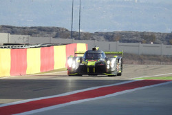 ByKolles-Test in Aragon, November