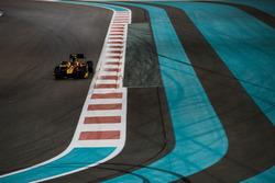 Thiago Vivacqua, Racing Engineering