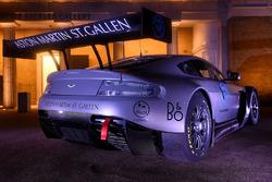 Bekanntgabe: R-Motorsport