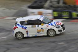 Trofeo Rally Suzuki
