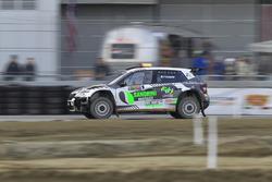 Trofeo Italia Rally Terra Yokohama