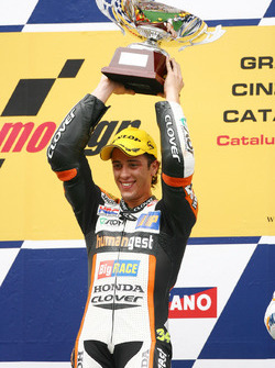 3. Andrea Dovizioso, Honda