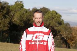 GasGas Rally Team presentation