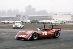 Chris Amon, Ferrari 612P