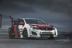 Präsentation: Peugeot 308 TCR