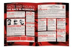 Porsche 2017 Galibiyet kitabı