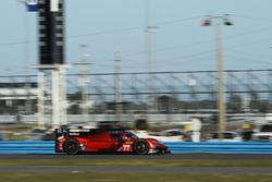 Tes Januari Daytona