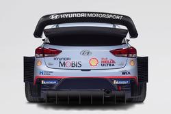 Peluncuran Hyundai i20 Coupe WRC