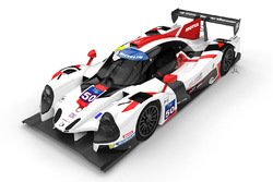 Larbre Ligier announcement