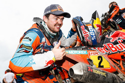 1. Matthias Walkner, Red Bull KTM Factory Team