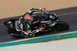 Jerez januari test
