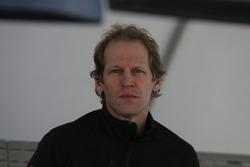 #73 Park Place Motorsports Porsche GT3 R: Jörg Bergmeister