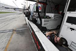 Спящий механик Scuderia Corsa