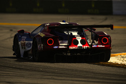 #67 Chip Ganassi Racing Ford GT, GTLM: Ryan Briscoe, Richard Westbrook, Scott Dixon