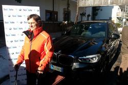 Progetto SciAbile BMW