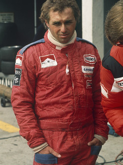 Jochen Mass, McLaren