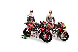 Stefano Manzi e Eric Granado, Forward Racing Team