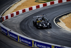 Johan Kristoffersson of Team Sweden driving the KTM X-Bow Comp R