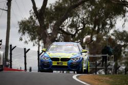 Дин Грант, Хавьер Уэст, Кэмерон Хилл, BMW Team SRM, BMW M4 GT4 (№44)