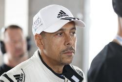 Эш Самади, Audi Sport Customer Racing